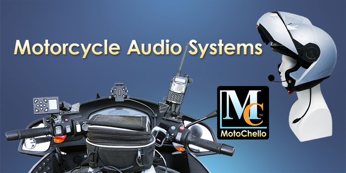 MotoChello home page photo