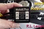 Photo for the MotoRfPlus review by R.L. Lempke