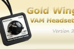 MotoChello Gold Wing VAM Headset version 2 post graphic