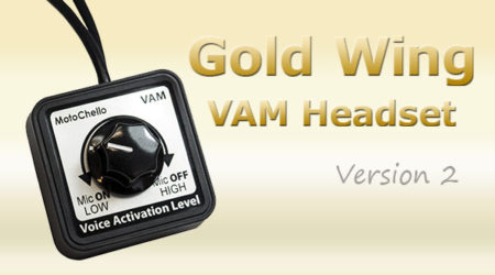 MotoChello Gold Wing VAM Headset version 2 post graphic