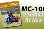 RoadRUNNER product review of the MC-100 audio system post photo