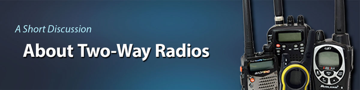 Page photo for MotoChello two-way radio information